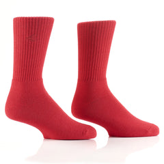 In A Pinch : Bamboo Athletic Socks - Yo Sox Canada
