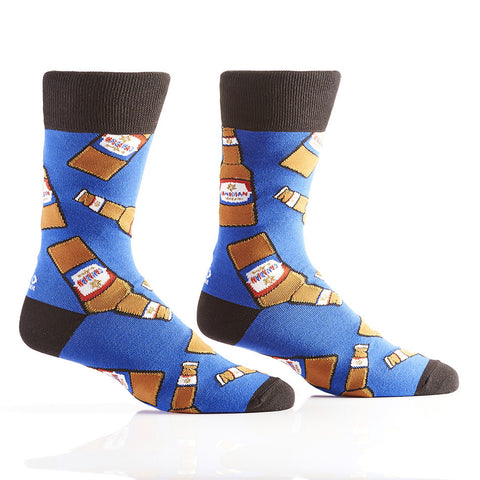 Socks - Keep It Cold Men's Crew Socks
