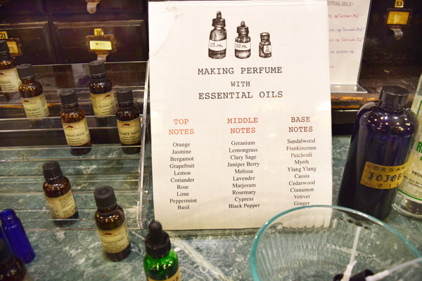 Natural Health and Beauty Handmade in Brooklyn – Earth Speaks