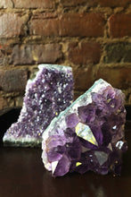 Load image into Gallery viewer, Small Amethyst Geode