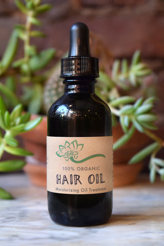 Avocado Hair Oil