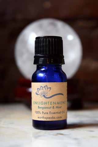 Enlightenment Diffuser Oil