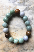 Load image into Gallery viewer, Jade Beaded Bracelet