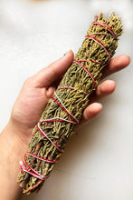 Load image into Gallery viewer, Large Juniper Smudge Stick
