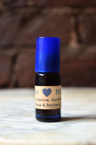 Passion Roll-On Perfume Oil