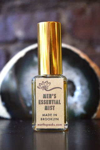 Men's Essential Mist