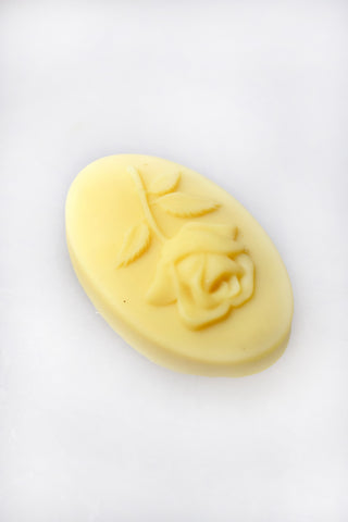 Jasmine & Rose Lotion Bar