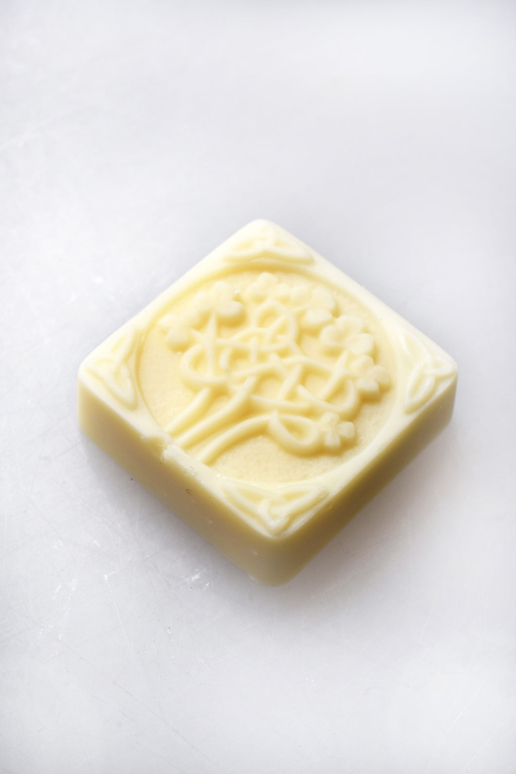 Neroli & Sandalwood Square Lotion Bar