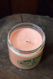 Frankincense & Orange Soy Candle