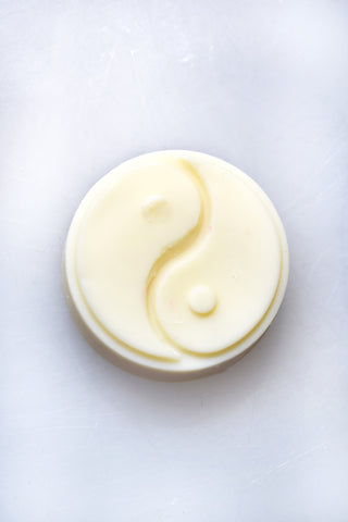 Neroli & Sandalwood Yin Yang Lotion Bar