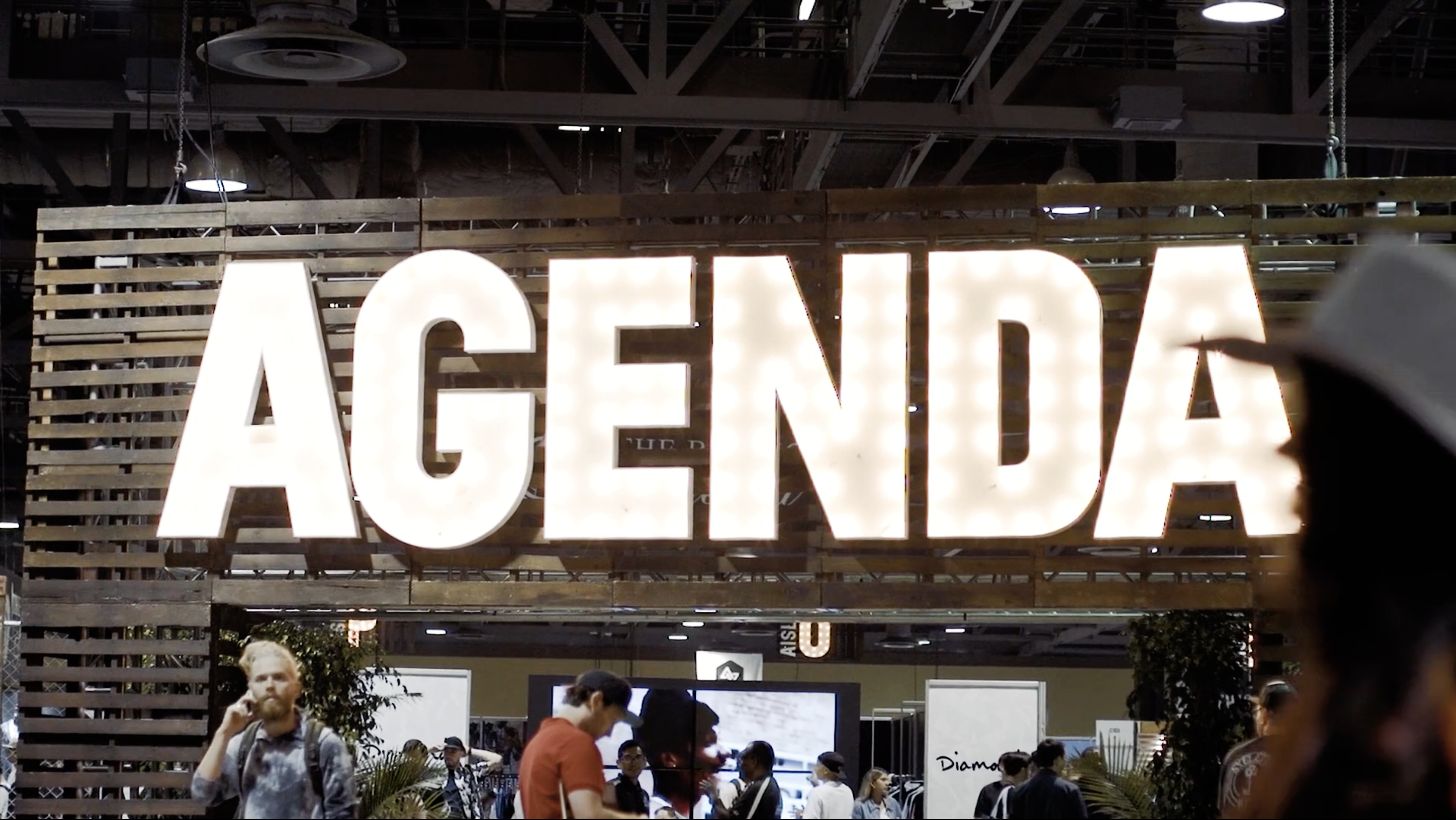 Never Made • Agenda '17 Recap