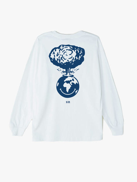 All the World Is Mad (Tee) | Graphic Apparel | Never Made