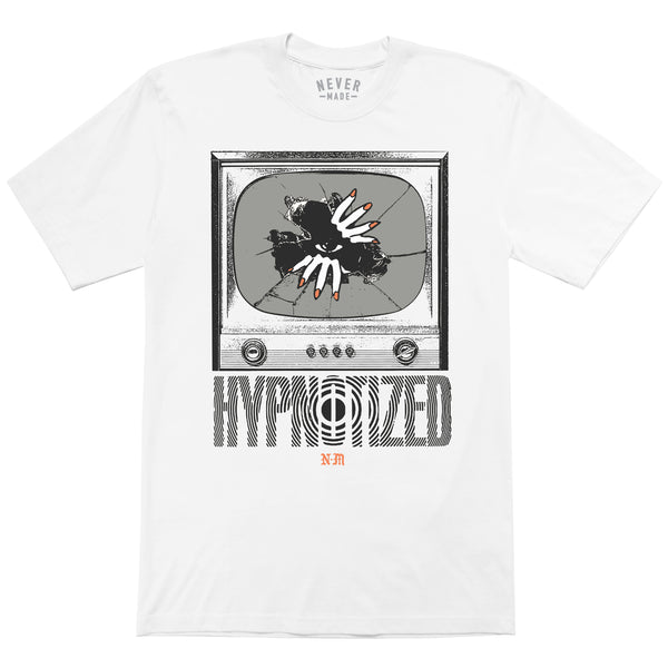 HYPNOTIZED WHITE
