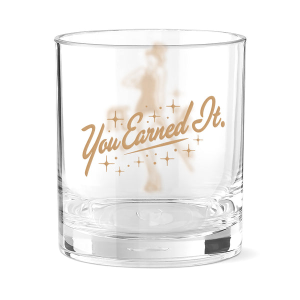 Cabaret Cocktail Glasses (Set of 2)