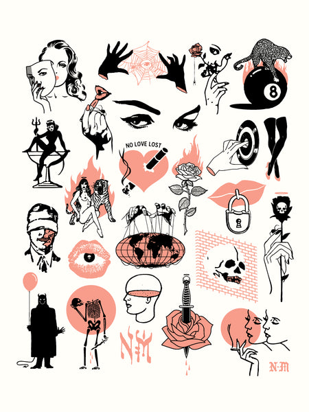 Never Made Flash Sheet 2