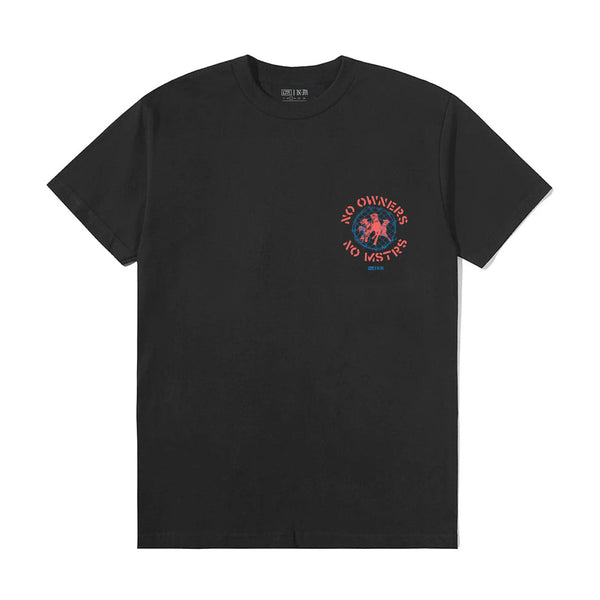 NMXLTF No Masters Tee