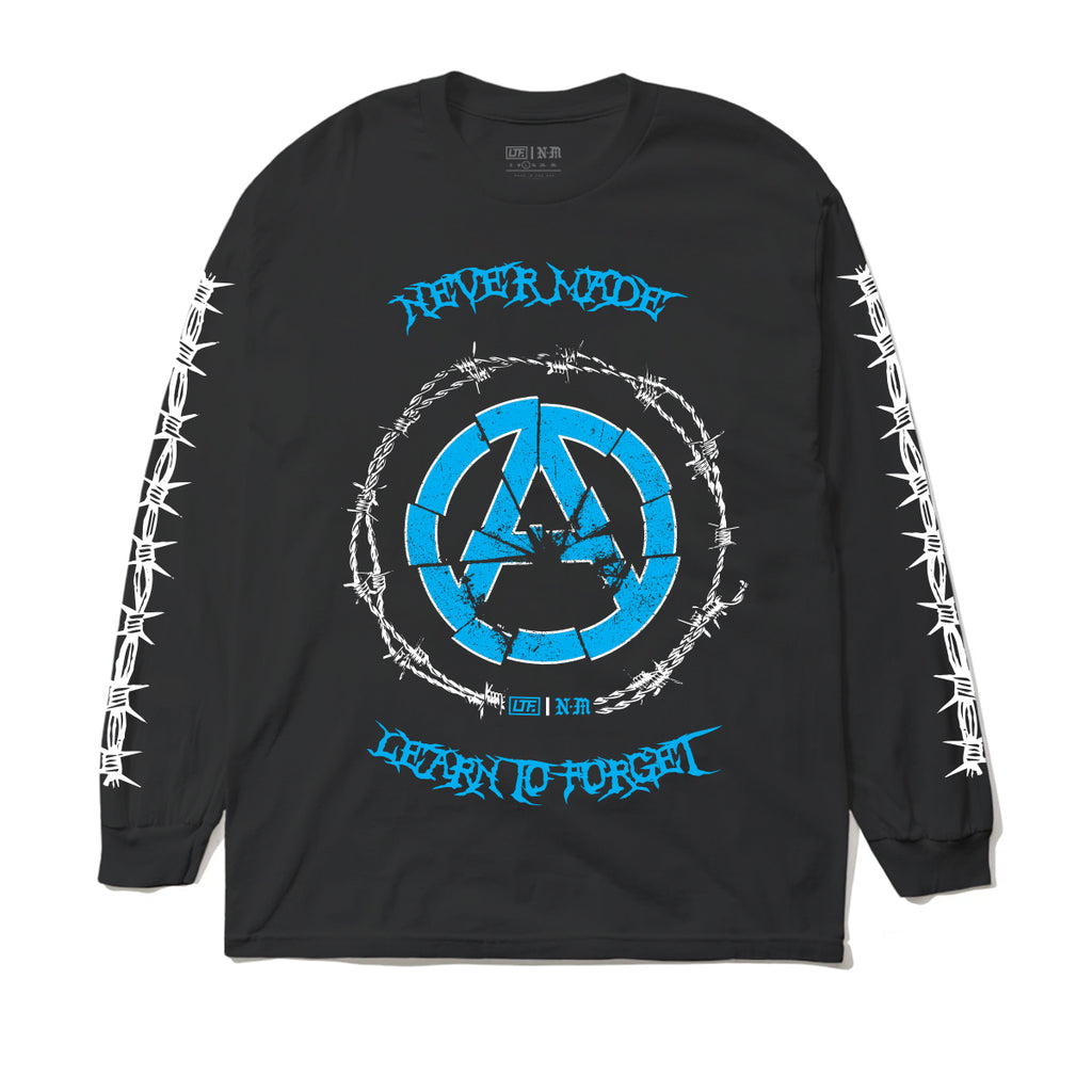 NMXTF Wired For Anarchy Long Sleeve