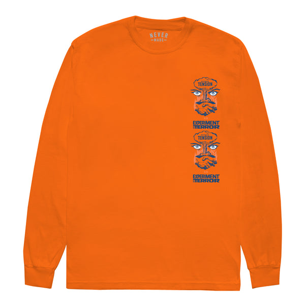 HIGH TENSION ORANGE
