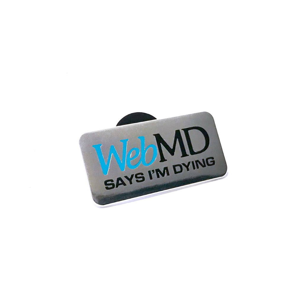 Diagnosis Pin