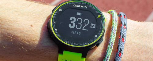 The Best GPS Running Watch - The Sweet Home