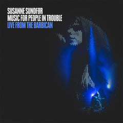 Susanne Sundfor - Live From The Barbican -  Deluxe CD