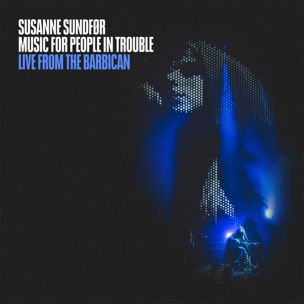 Susanne Sundfør - Live From The Barbican -  MP3