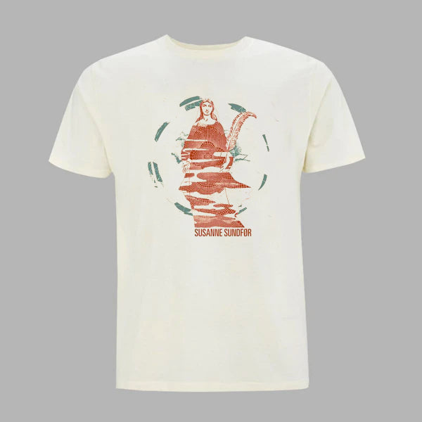 Renaissance Natural T-Shirt - Mens