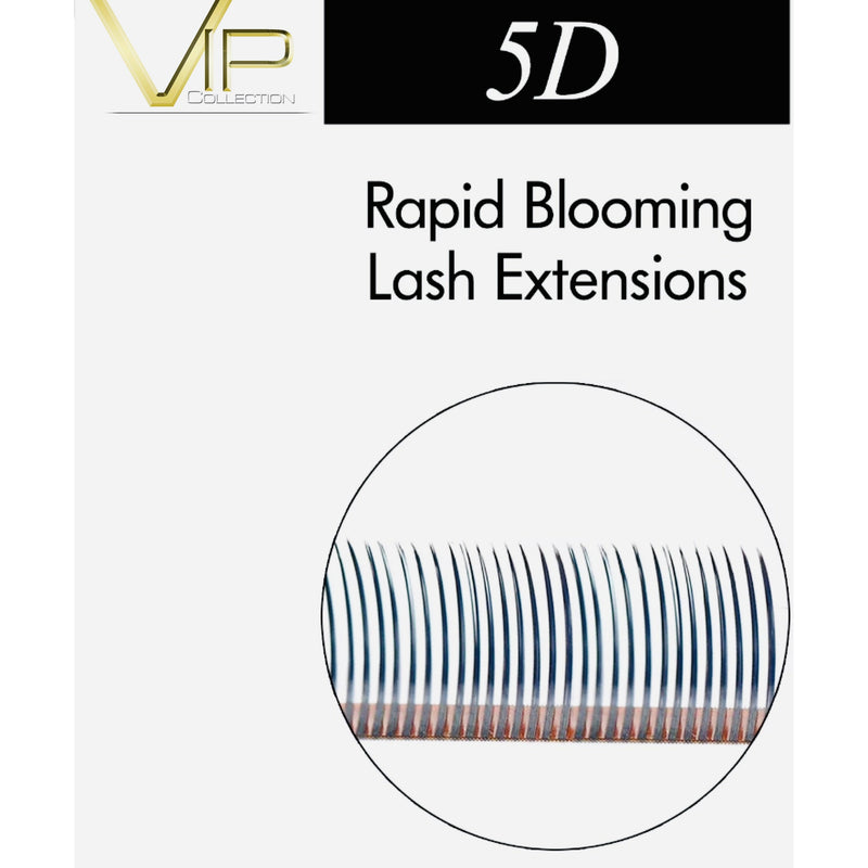 VIP - Rapid Lashes 5D
