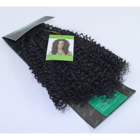 Illusions Brazilian Twist Bundle with Closures (4 pieces) - VIP Extensions