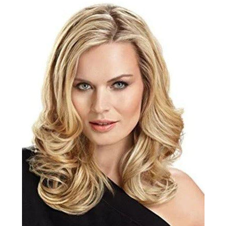 "20"" Wavy Extension - by Hairdo - BeautyGiant USA"