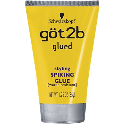 Got2b - Glued - Spiking glue