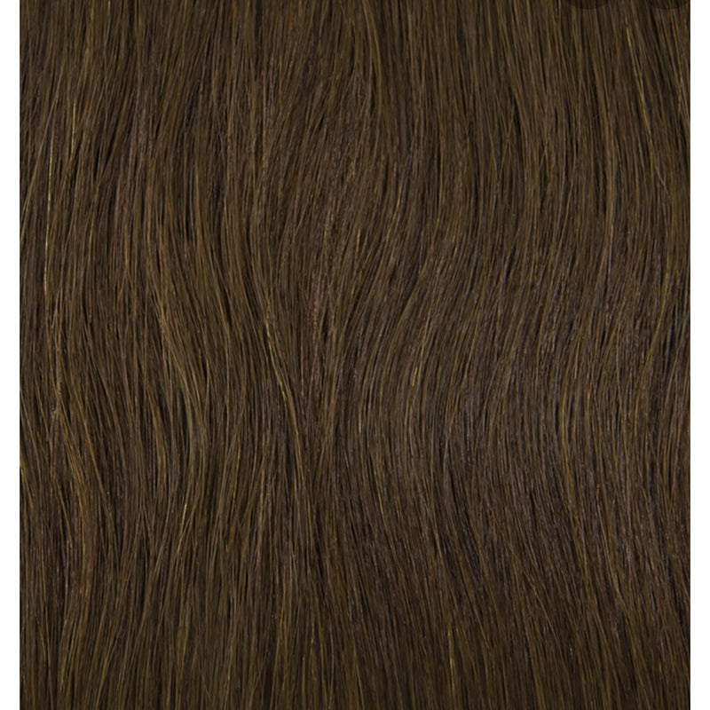 Unique Hair Silky Straight Weave 8 inch