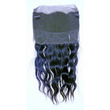 360 Brazilian Natural Curl Lace Closure/Frontals Remy Virgin Human Hair. - BeautyGiant USA