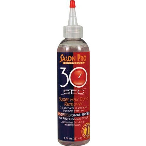 Salon Pro 30 Sec Heat Protecting Holding Spray - BeautyGiant USA
