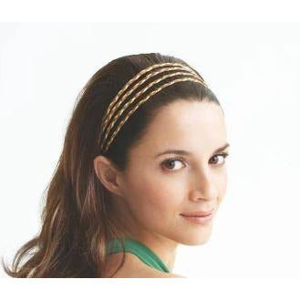 4 Braid Band - By Hairdo - BeautyGiant USA