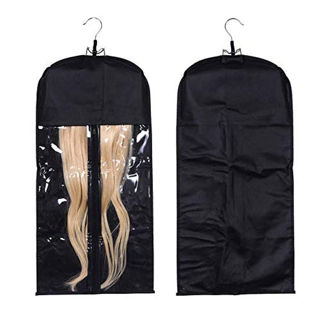 Hair Extensions Carrier .Suit Case Bag - BeautyGiant USA