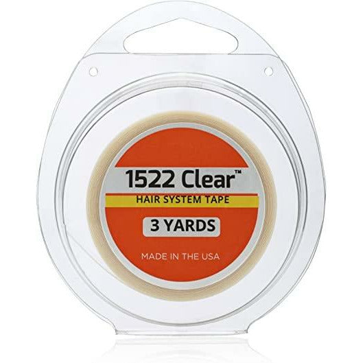 Walker 1522 Clear Tape and Rolls