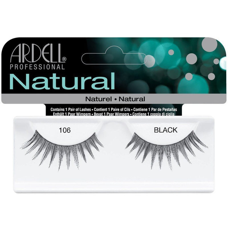 ARDELL PROFESSIONAL NATURALS - BeautyGiant USA