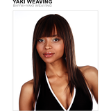 Beverly Hill's Yaki Weaving - BeautyGiant USA
