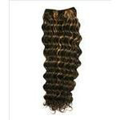"Beauty Tress Collection New Deep Wave 18"" - VIP Extensions"