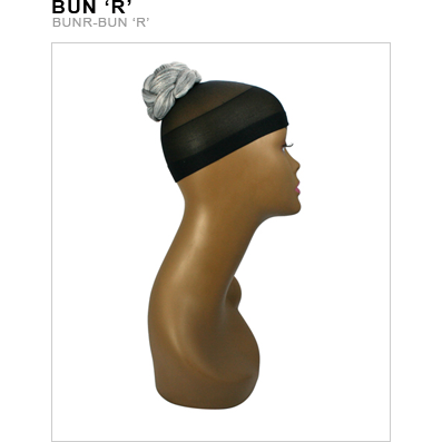 Unique's Kanekalon Bun R - BeautyGiant USA