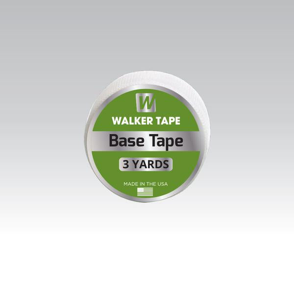"Walker Tape - Base Tape - 1 ""x 6 yds"