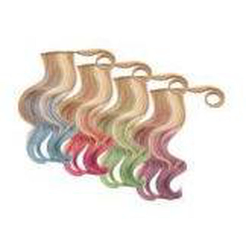 "23"" Color Splash Pony - By Hairdo - BeautyGiant USA"