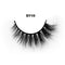VIP Eyelashes - 3D Real Mink Fur Band - BeautyGiant USA