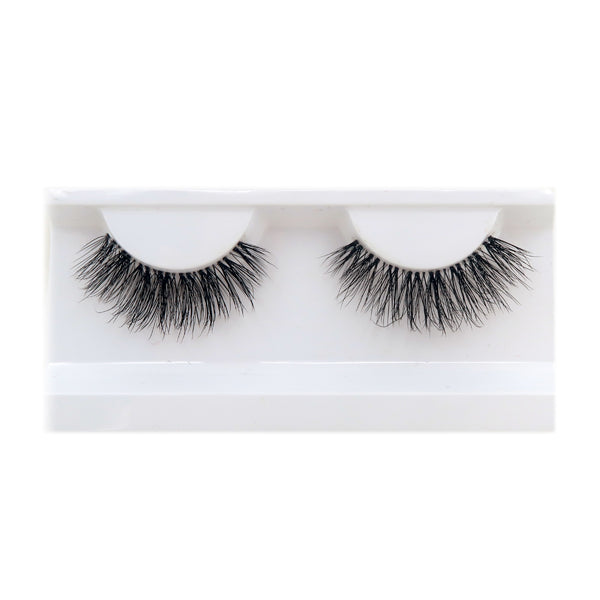 VIP Eyelashes - New Faux Mink - BeautyGiant USA