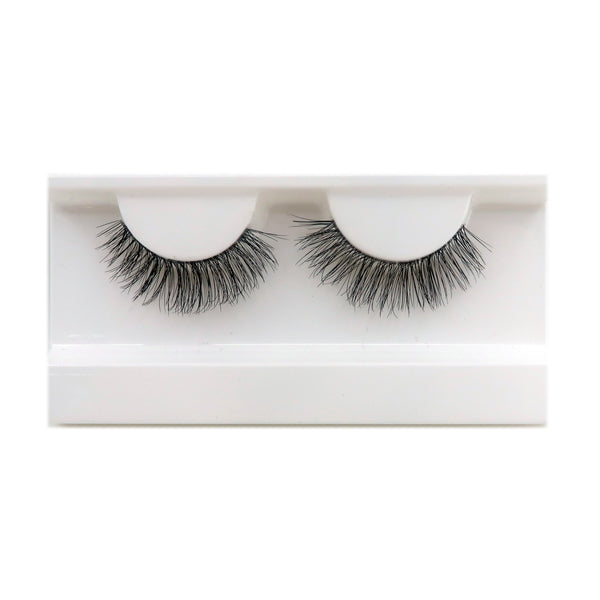 VIP Eyelashes - 100% Hand Made - BeautyGiant USA