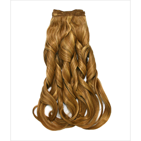 Unique's Human Hair Elegance Curl - VIP Extensions - 1