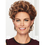 GABOR Au Naturel | Synthetic Lace Front Wig - BeautyGiant USA