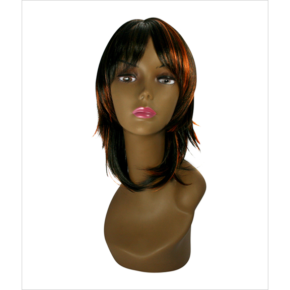 Exotic Collection Wild Wig - BeautyGiant USA