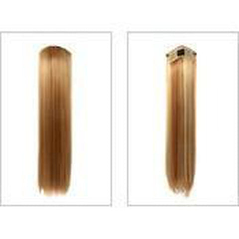 VIP Synthetic Hair Pieces - Emerald - VIP Extensions